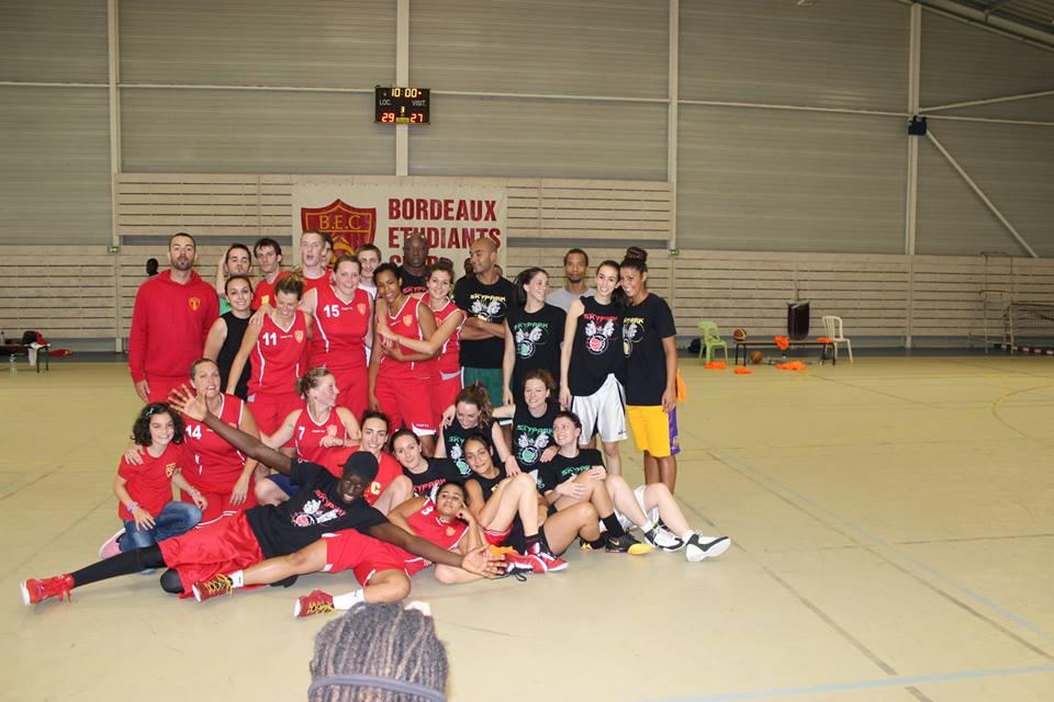 Bec Basket
